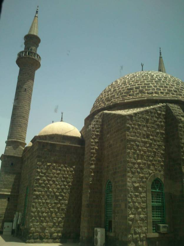 masjid rambariy